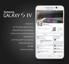 Samsung prepara Galaxy S4, Note barato e tablet de 13 polegadas para 2013