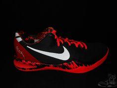 Vtg OG 2013 Nike Air Kobe 8 VIII s sz 10.5 X Philipines PP What the Kobe Grinch #Nike #AthleticSneakers #tcpkickz