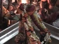 Happy to share that my Prasad will be blessed shortly at Shri Kashi Vishwanath Temple and sent to me at my house by ibhakti -  http://www.ibhakti.com