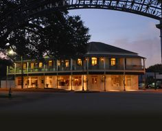 New Orleans Restaurant : Located in City Park : Ralph's on the Park Restaurant by Ralph Brennan