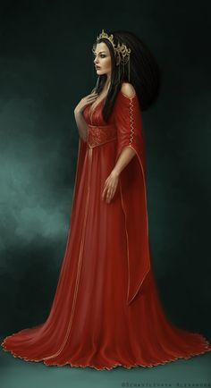 New medieval fantasy art mythology queens ideas Fantasy Women, Fantasy Girl, Fantasy Inspiration, Character Inspiration, Character Portraits, Character Art, Fantasy Characters, Female Characters, Jolie Photo