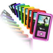 """Ematic 4GB Built-in Flash MP3 Video Player with 1.5"""" Screen"""