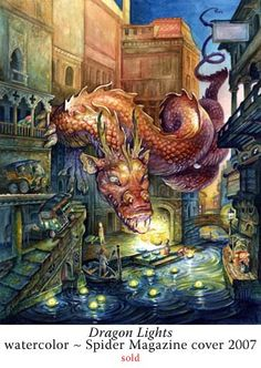 Omar Rayyan - winter musgrave - Picasa Web Albums.   Dragon Lights 2007