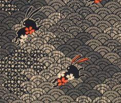 Seven Islands Japanese Fabrics