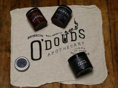 @odouds all natural, skillfully made by hand in the USA. Hair pomades, shave cream, mustache wax and beard oil. #allnatural #madeinusa #newyork #brooklyn #hair #pomade #shave #mustache #beard www.pomade.com