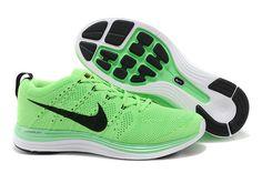Nike Flyknit Lunar One Shoes
