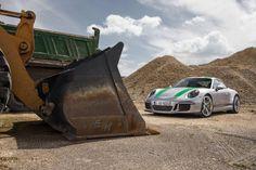 Porsche 911 R : gardienne du temple | Automobile