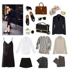 THE EDIT-ultimate wardrobe | Sea of Shoes | Bloglovin'