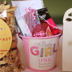 Baby Shower planning made simple and sweet. How To created by Gifts.com blog.http://blog.gifts.com/entertaining-2/baby-shower-planning-made-simple-and-sweet   baby shower favor ideas