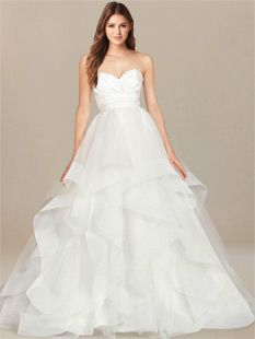 Beach Wedding Dresses for Destination Weddings | InWeddingDress