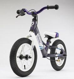Tykesbykes 12 Inch Balance Bike So Cool My Kids Love Love
