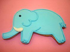 Flour Box Bakery — Elephant