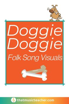 Grab these visuals as a fun learning activity for your elementary music class. Doggie doggie is a fun folk song and these visuals make it even more fun - your students will love them! #MusicGame #MusicActivity #ElementaryMusic #MusicTeacher #MusicClass #LessonPlans Music Teachers, Music Education, Teal Cabinets, General Music Classroom, Elementary Music Lessons, Music Lesson Plans, Music Activities, Lesson Planning, Teacher Tips