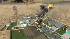 Nuketown 2025 Map | Activision Confirms Nuketown 2025 Pre-Order Bonus for Black Ops 2