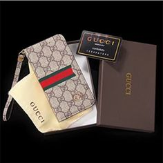 iphone8ケース 手帳 グッチ Galaxy S8ケース 薄型 Xperia XZ ケース 新品 Iphone Phone Cases, Gucci, Louis Vuitton, Wallet, Android, Fashion, First Day, Purses, Moda