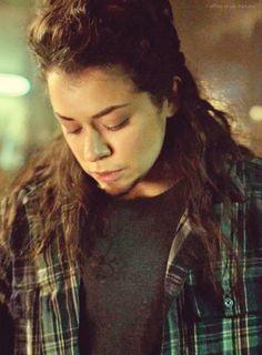 Tatiana Maslany as Toni ......Orphan Black - Season 2 - New Clone