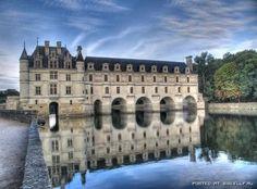 Château de Chenonceau - French Castles