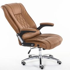 468.72$  Buy here - http://ali72j.worldwells.pw/go.php?t=32782663953 - Leisure Lying Simple Modern Office Computer Chair Lifting Swing Swivel Chair Home Office Meeting Thickening Soft Boss Chair