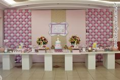 Brinque Fest: Sweety Party