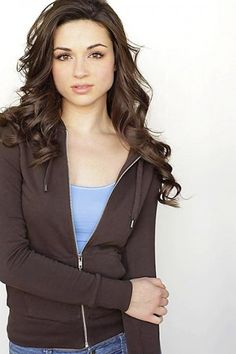 crystal reed - Alison in Teen Wolf on MTV for Monica Morrell