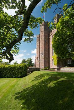 Scone Palace, Scone, Perthshire, Scotland