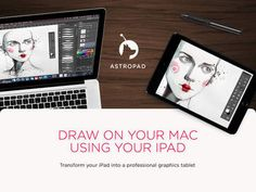 Astropad 1.0 Mac OS X Free Download Check more at http://www.itdesi.com/astropad-1-0-mac-os-x-free-download/