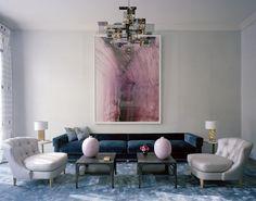 Home-Styling: In Memoriam David Collins * Em Memória De David Collins