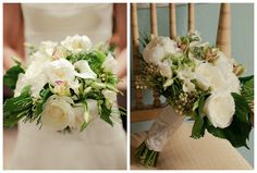 Best 50+ Most Beautiful White and Green Wedding Bouquet Flower  https://oosile.com/50-most-beautiful-white-and-green-wedding-bouquet-flower-7348