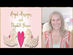 Angel Oracle Card Messages Sep 28 - Oct 4 with Elizabeth Harper sealedwi...