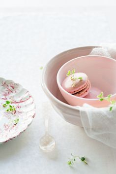 #food photography #macarons | Au Petit Goût photography