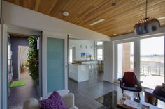 Gallery: Solar Decathlon 2013: Borealis, a small house for shared living | Small House Bliss