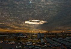 14 nuages qui ressemblent à des monstres ou des animaux  2Tout2Rien