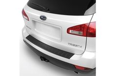 Rear Bumper Cover. Helps protect the upper surface of the painted bumper from scratches and dings.