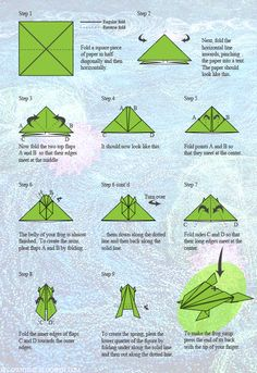 Though it's a subtle difference, I realized nobody else makes origami jumping frogs in quite the same way as I was taught. More accurately, there are no ...