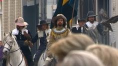 rembrandt in the mall - YouTube