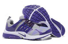 quality design d6774 9c4ec Femme Chaussure Nike Air Presto 4 Gris Acheter Chaussures, Chaussures Nike, Chaussure  Nike Air