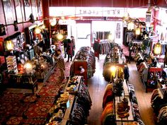 8 Thrift Stores to Find Buried Treasure in Portland, Oregon