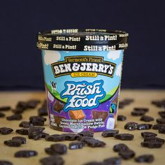 17 years ago today, we launched Phish Food! To celebrate, we've compiled 17 of our favorite Phish moments from the past 17 years: http://benjerrys.co/PhishMoments
