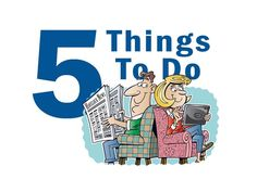5 Things to do in Havelock, NC this weekdend!