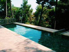 Pool at Foundation Maeght
