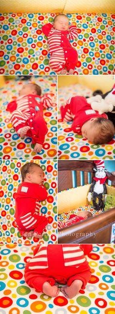 Newborn Lifestyle Photography Shoot