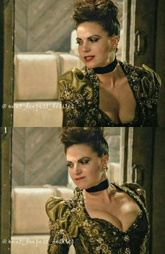 Lana Parrilla - Evil Queen