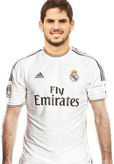 Isco, new Real Madrid player.