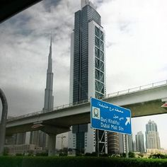 UAE . Dubai