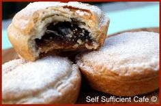 Self Sufficient Cafe: Suma Bloggers Network - Getting Ready For Christmas