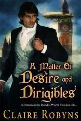 A Matter of Desire and Dirigibles