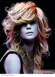 Cute hairstyle <3