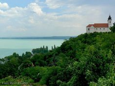 Balaton - Tihany the views are unbelievable! Homeland, Hungary, Around The Worlds, River, Outdoor, Beautiful, Dreams, Holidays, Outdoors