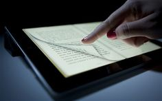 An Analysis of Information Age e-Books, Reading and Resources in the School Library