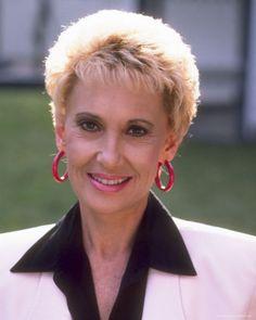 Tammy Wynette..once married to George Jones